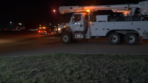 North Texas Crews Respond to Help During Hurricane Dorian