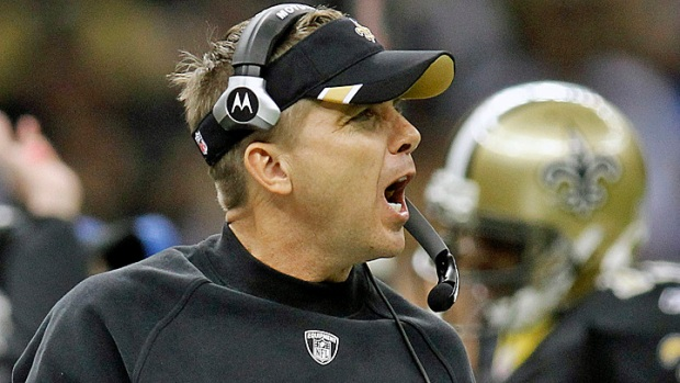 "Jones: Payton News ""Nothing To Do With Us"""