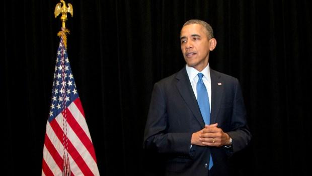 [CHI] Witnesses Describe Obama's Fort Hood Reaction