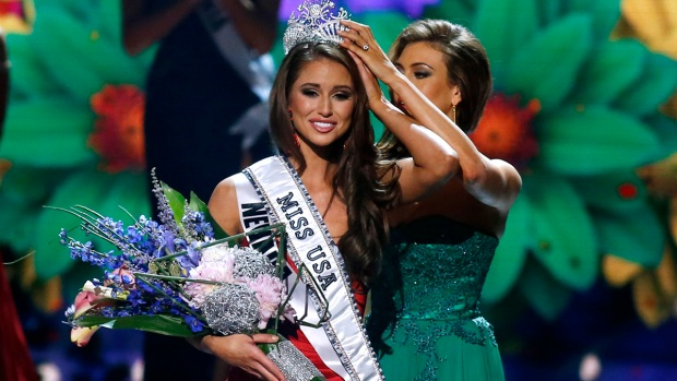 Miss USA 2014: Meet the Winner