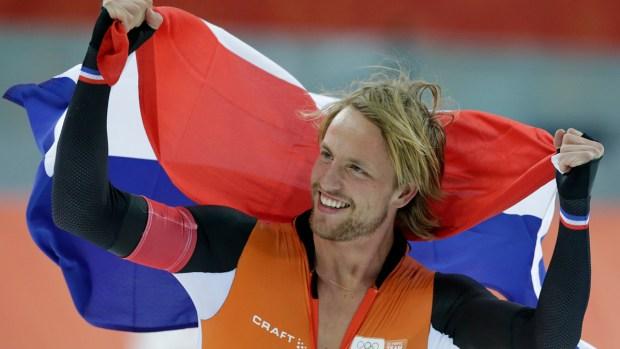 [NATL-SOCHI] Best of the Sochi Olympics: Day 3