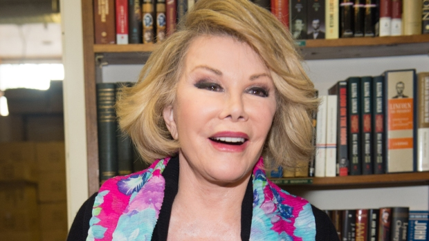 [NATL] Joan Rivers: Her Career in Photos