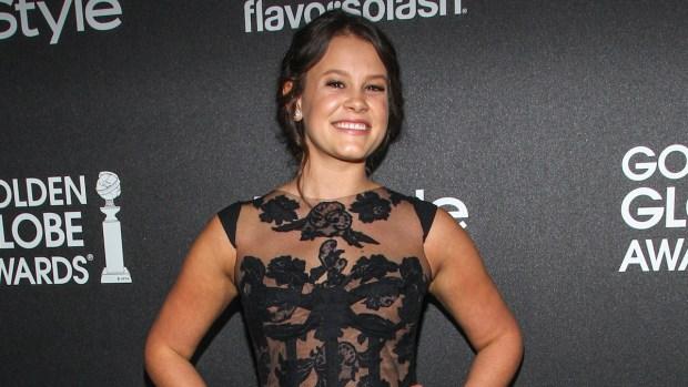 Sosie Bacon Named Miss Golden Globe