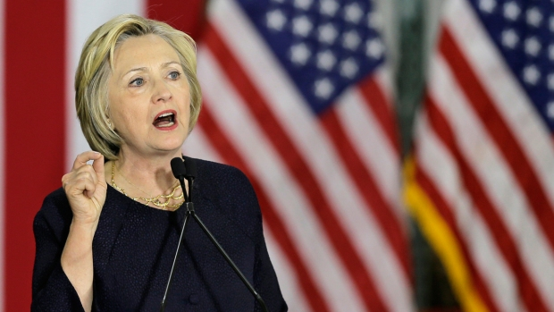 [NATL] Clinton Speaks in Cleveland After Orlando Shooting