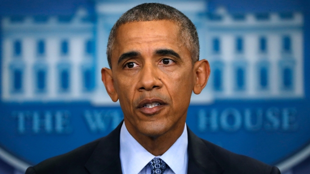 [NATL] Obama Talks About Possibility of Female, Multiethnic US Presidents
