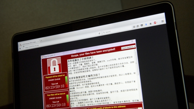 [DFW] Hospitals the Target of International Cyber Attack