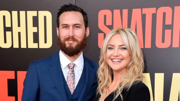 Celebrity Baby Boom: Kate Hudson Welcomes First Daughter