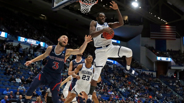 Top Sports Photos: March Madness Starts