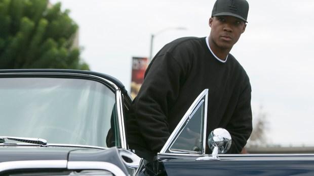 [NATL] 'Straight Outta Compton' Trailer