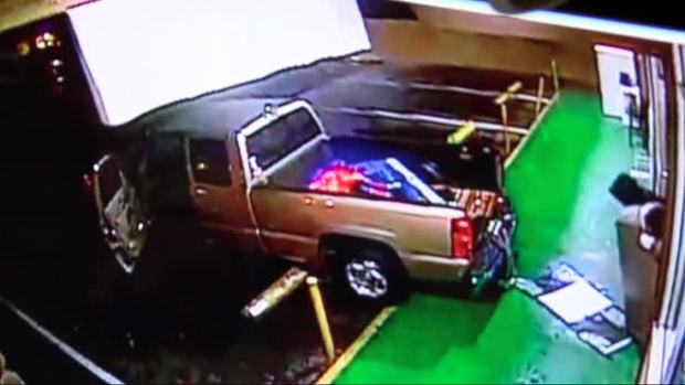 [NATL] WATCH: Cameras Show Brazen ATM Theft