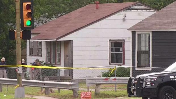 Home Where Shavon Randle Killed Will Remain Standing