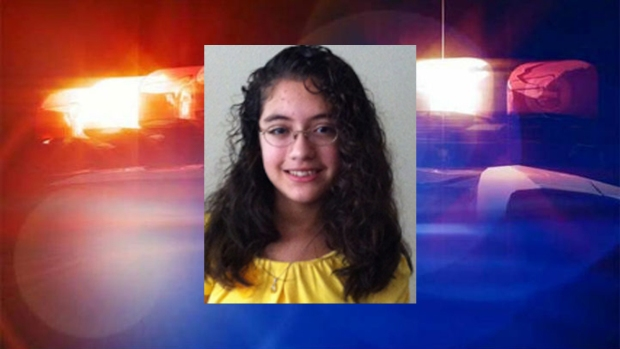 [DFW] Garland Police Search for Missing 12-Year-Old