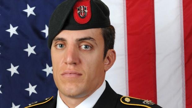 [DFW] Keller Soldier Dies of Afghan War Wounds