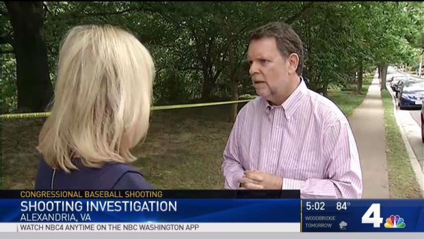 Alexandria Shooter Bought Guns Legally; Probe Continues