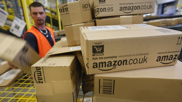 [DFW] Amazon to Hire 30,000 Workers, Many in North Texas