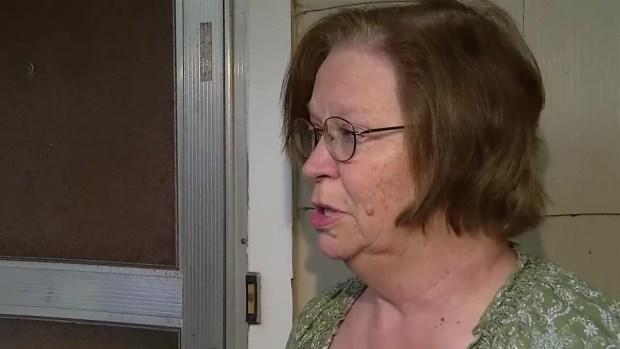 Amber Alert: Great Grandmother's Plea