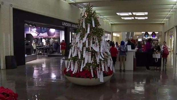 [DFW] 3,546 North Texas Families Wait for Angel Tree Adoption