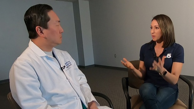 [DFW] Doctor Talks Wearables And Heart Health