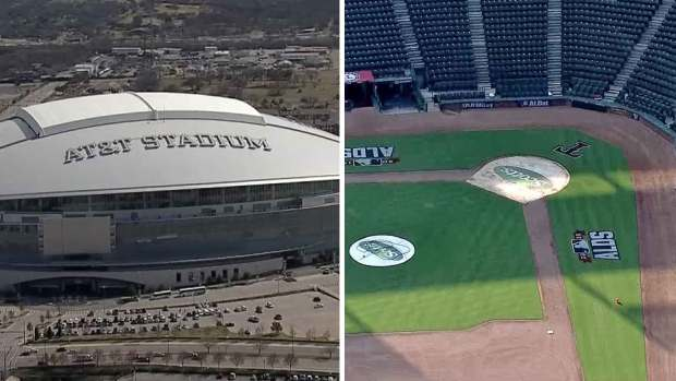 [DFW] Arlington Sports Hub To Become Traffic Nightmare