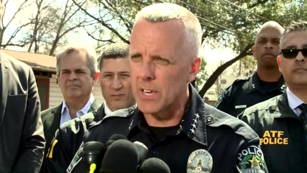 Austin Police Give the Latest Into Packages Explosion Investigation