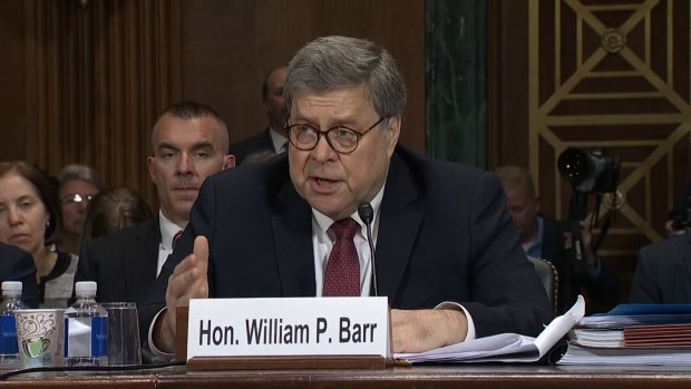 [NATL] Barr: Mueller Was 'Very Clear' We Did Not Misrepresent His Report