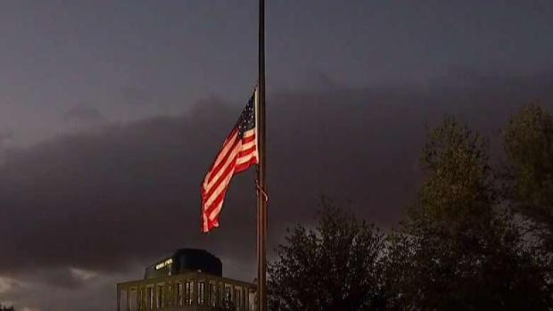 [DFW] Funeral Arrangements Set for Barbara Bush
