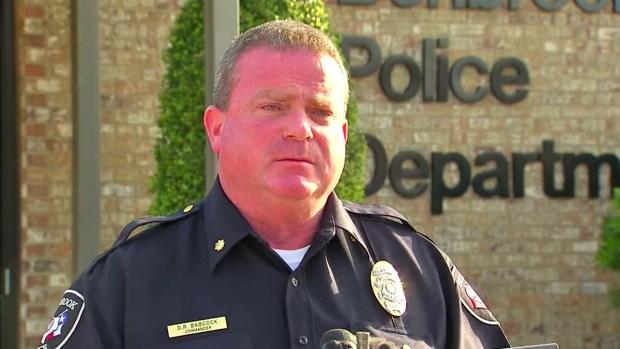 Police Update Benbrook Murders