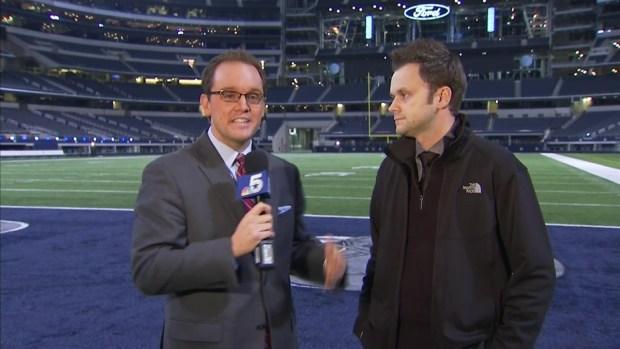 [DFW] Doney, DMN's Jon Machota Discuss Cowboys Win