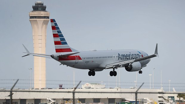 [DFW] Airline Mechanics, Flight Attendants at American Airlines Call for Grounding 737 Max 8 Planes