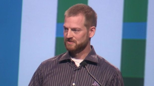 [DFW] Brantly Calls for Calm in Speech at ACU
