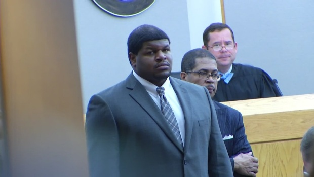[DFW] Josh Brent Convicted of Intoxication Manslaughter