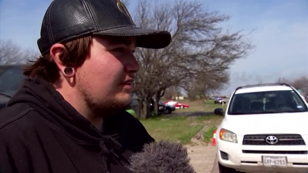 Missing Man's Brother Fears the Worst After Plant Explosion