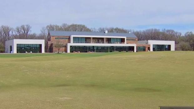 AT&T Byron Nelson Prepares New Home Course