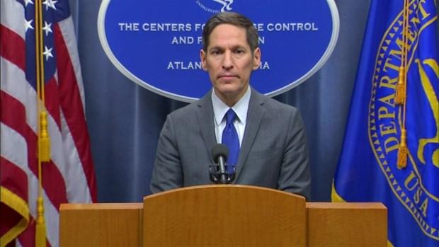 "CDC: ""Clear Breach of Protocol"" on 2nd Ebola Case"