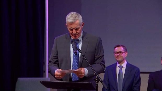 Dallas Mayoral Candidate Forum: Gentrification