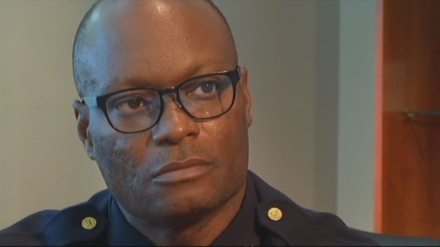 [DFW] Chief Brown on His Leadership, Policies and Goals