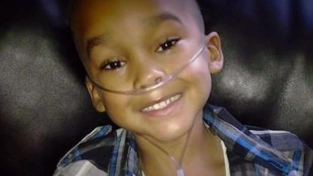 [DFW] Father Granted Custody of Son Subjected to Surgeries