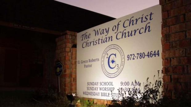 [DFW] North Texas Church Says Contractor Ran Off With $50,000