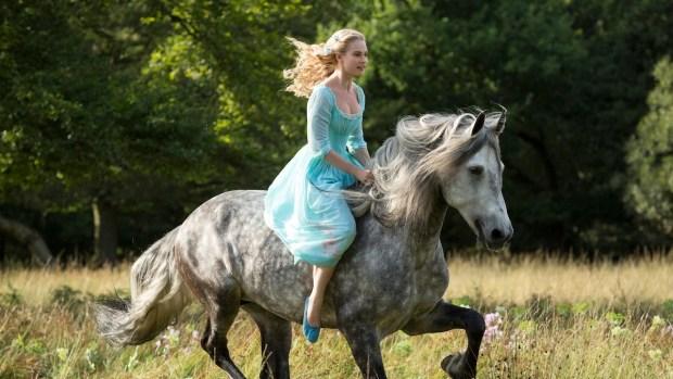 """Cinderella"" Trailer"