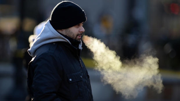 [DFW] Texans Battle Cold Blast