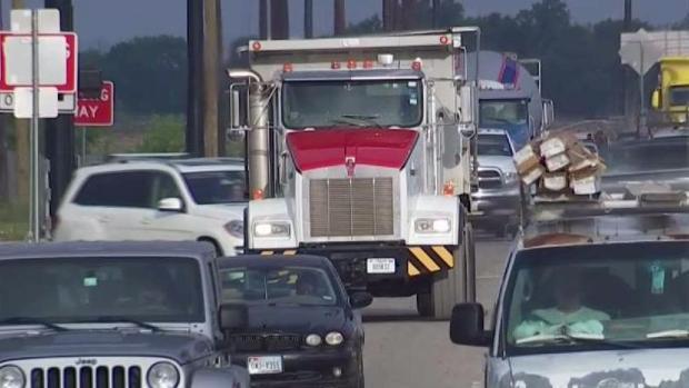 [DFW] Collin Co. Commissioners Eye $750 Million Transportation Bond