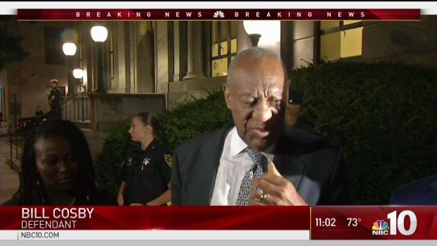[PHI] Cosby Lawyer Asks for Mistrial on Fifth Day of Deliberations