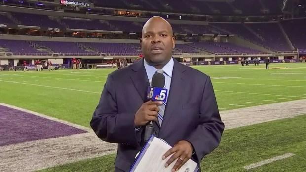[DFW] Witten's Streak Ends in Cowboys Win