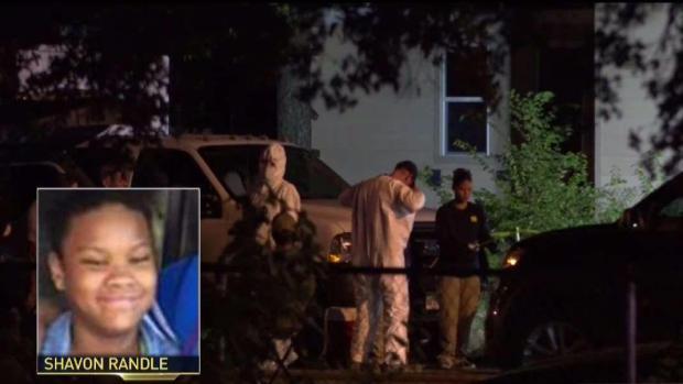 Crews Still Examining House Where Girl's Body Found