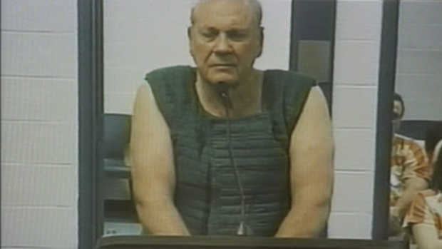 [MI] Curtis Reeves in Bond Court