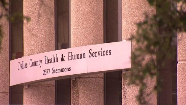 [DFW] Dallas County Health Director Dodges Questions Amid Criminal Investigation Into Department