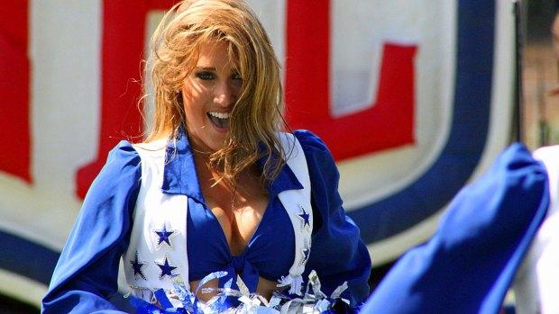 Dallas Cowboys Training Camp 2014
