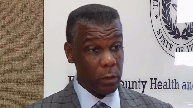 Dallas County Health Director Zachary Thompson Accused of Sex Abuse, Harassment