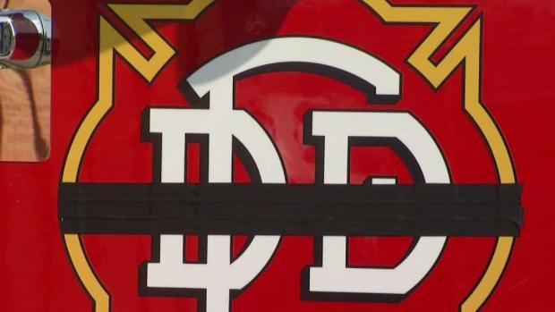 Dallas Fire-Rescue Remembers Firefighter Killed in Crash