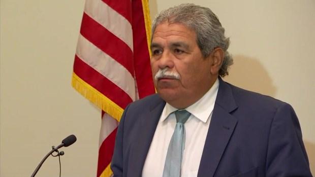 [DFW] DISD Superintendent Hinojosa Updates on Dallas School Damages